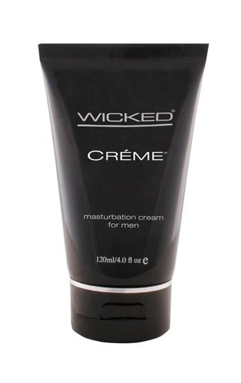Masturbatie crème