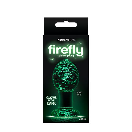Firefly Medium glaze