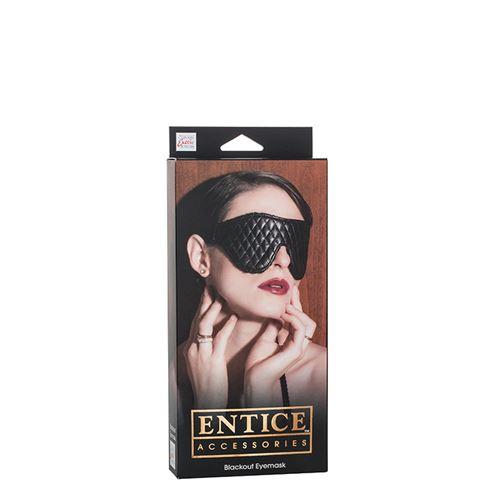 Blackout masker