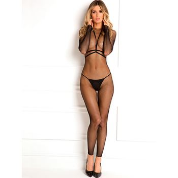 Body Conversation bodystocking