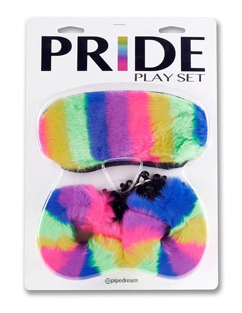 FF Pride play set