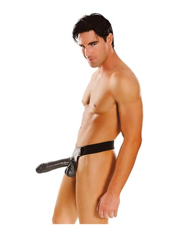 FF Big Daddy holle strap-on