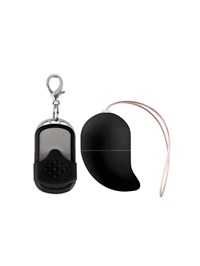 Shots Toys Wireless G-spot Egg small zwart