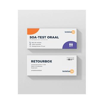 SOA-test Oraal