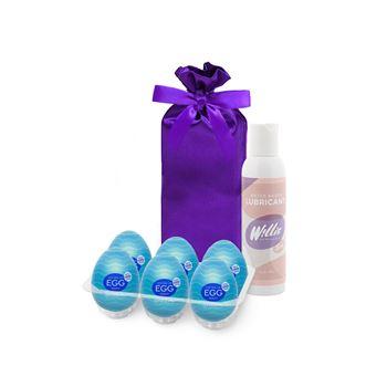 Tenga Egg Cool 6 stuks voordeelpakket