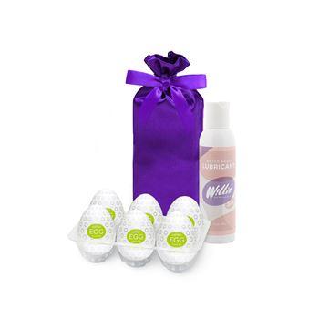 Tenga Egg Clicker 6 stuks voordeelpakket