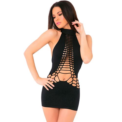 Womanizer naadloze jurk