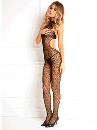 René Rofé betoverende bodystocking