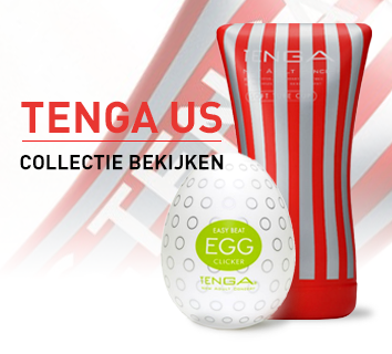 Tenga US collectie