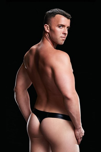 Envy Thong Low Rise jockstrap