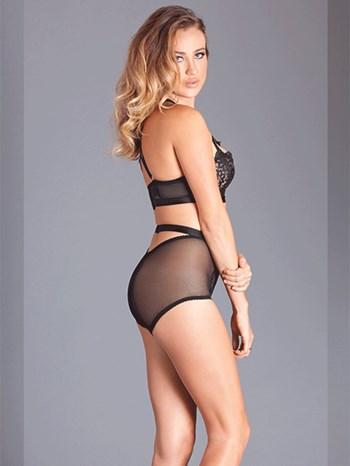 BeWicked Karina lingerie set