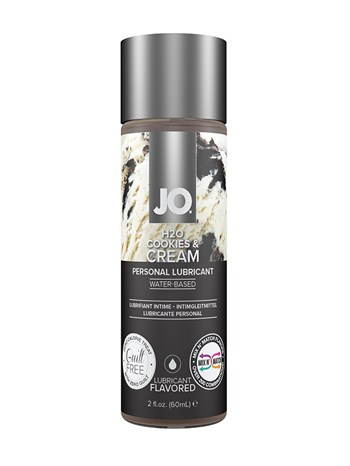 JO Cookies & Cream Limited Edition glijmiddel 60ml