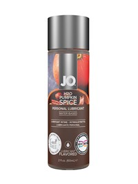 JO Pumpkin Spice Limited Edition glijmiddel 60ml