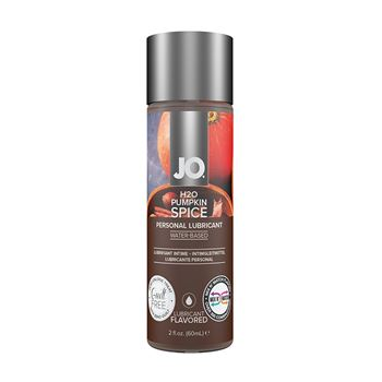 JO Pumpkin Spice Limited Edition glijmiddel 60ml