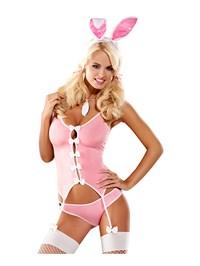 Obsessive - konijn kostuum