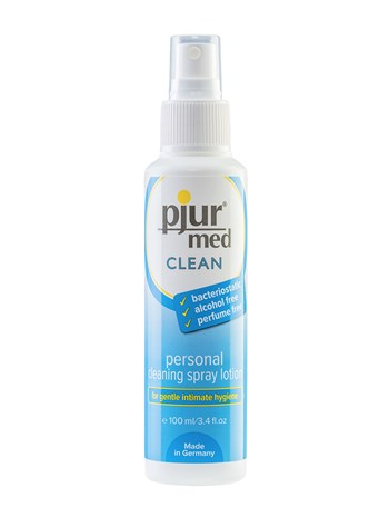 Pjur MED Clean toycleaner 100ml