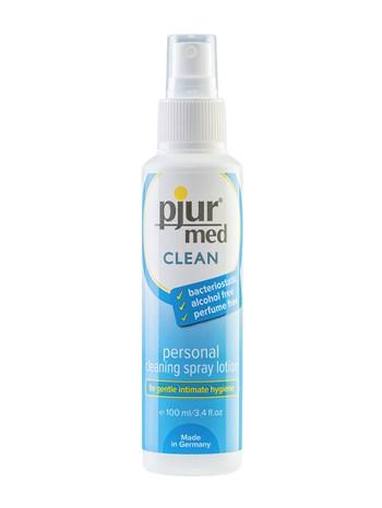 Pjur MED Clean toycleaner 100ml