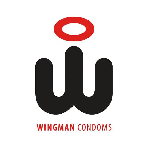 Wingman Condoom