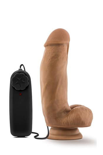 Loverboy MMA Fighter vibrator 13 cm