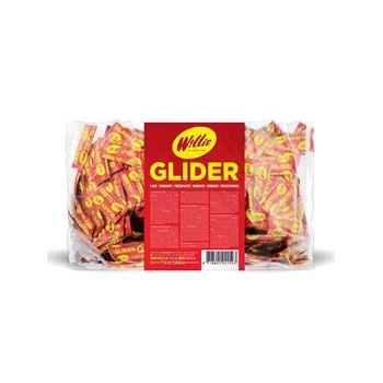 Willie Glider Condooms 1000 stuks