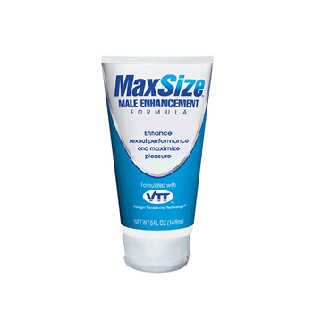Swiss Navy Max Size Cream 148ml