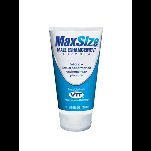 Swiss Navy Max Size Cream 148ml