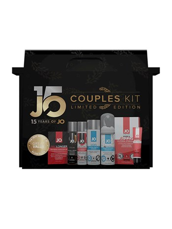 JO Limited Edition Gift set