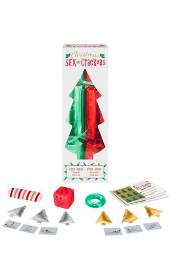 Christmas Sex Crackers