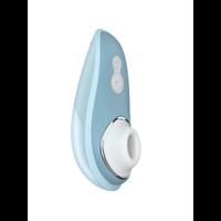 Womanizer Liberty clitorisstimulator (Blauw)
