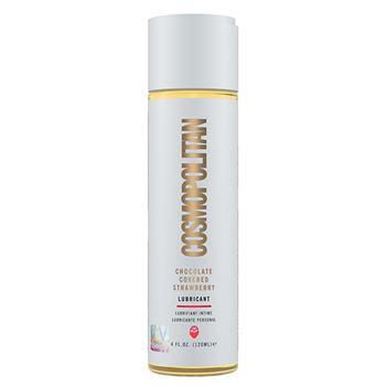 Cosmopolitan glijmiddel met smaak 120ml (Aardbei)