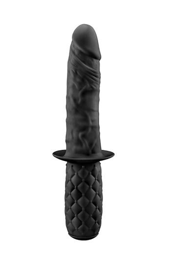 NMC Butt Plunger I realistische anaal plug