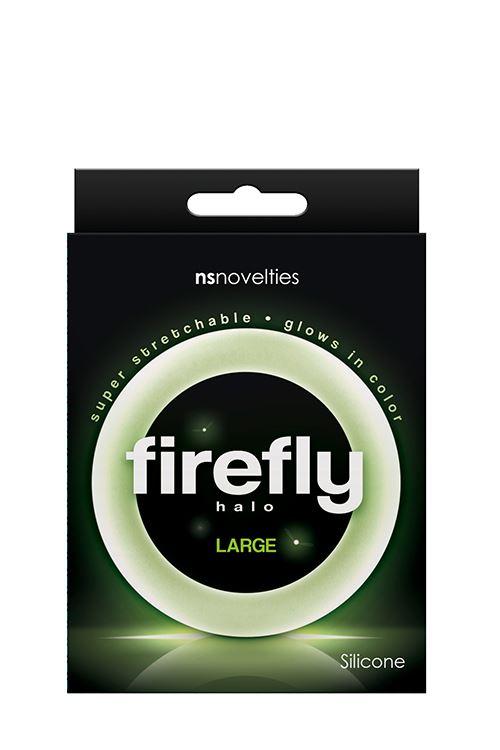 FireFly Halo cockring large