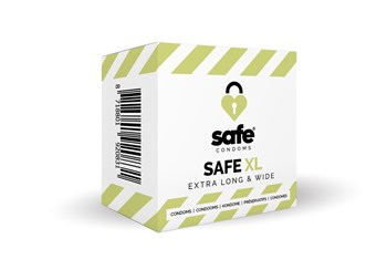 Safe XL Condooms 5st