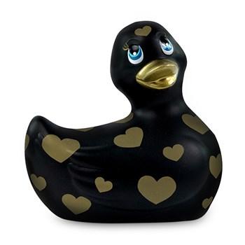 I Rub my Duckie 2.0 Romance massager (Zwart)