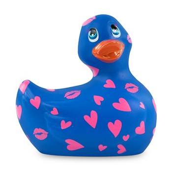 I Rub my Duckie 2.0 Romance massager (Blauw)