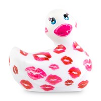 I Rub my Duckie 2.0 Romance massager (Wit)