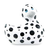 I Rub my Duckie 2.0 Happiness massager (Wit)