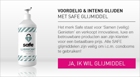 Safe Glijmiddel