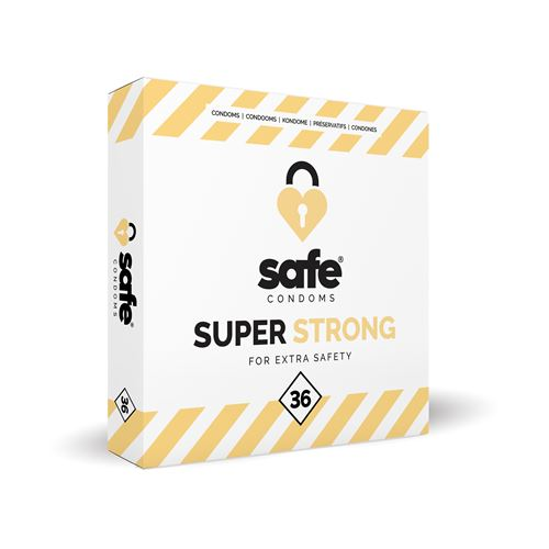 Safe Super Strong Condooms 36st