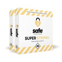 Safe Super Strong Condooms 72st