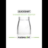 Fleshlight Quickshot Shower Mount Adapter