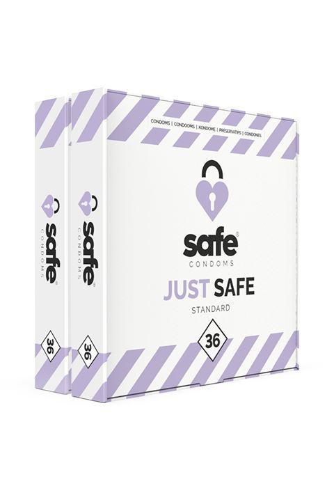 Just Safe Condooms