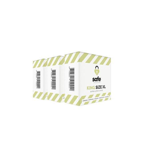 Safe number 15 pakket