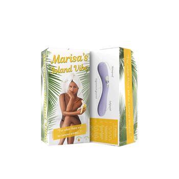Marisa's Island Vibe Vibrator