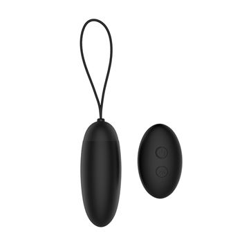 Dream Toys Dusky Pleaser vibrerend eitje met afstandsbediening