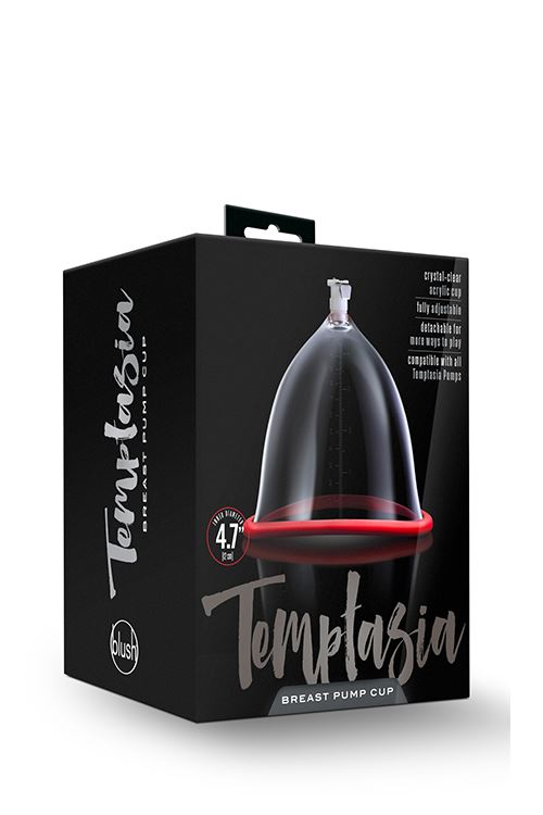 temptasia-breast-pump-cup-clear