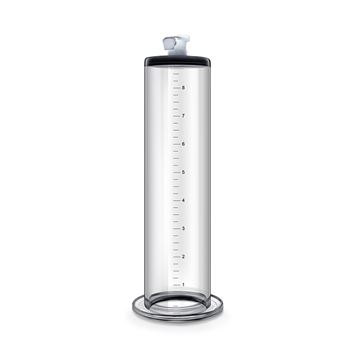 Performance penispompcilinder 22 cm