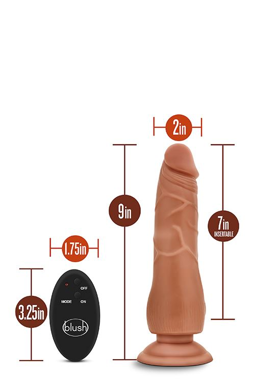 dr.-skin-9inch-wireless-remote-dildo