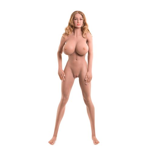 Ultimate Fantasy Doll Bianca sexpop