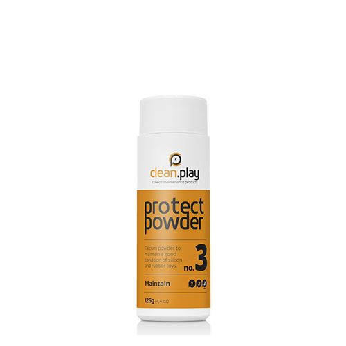 Clean.Play Protection Powder